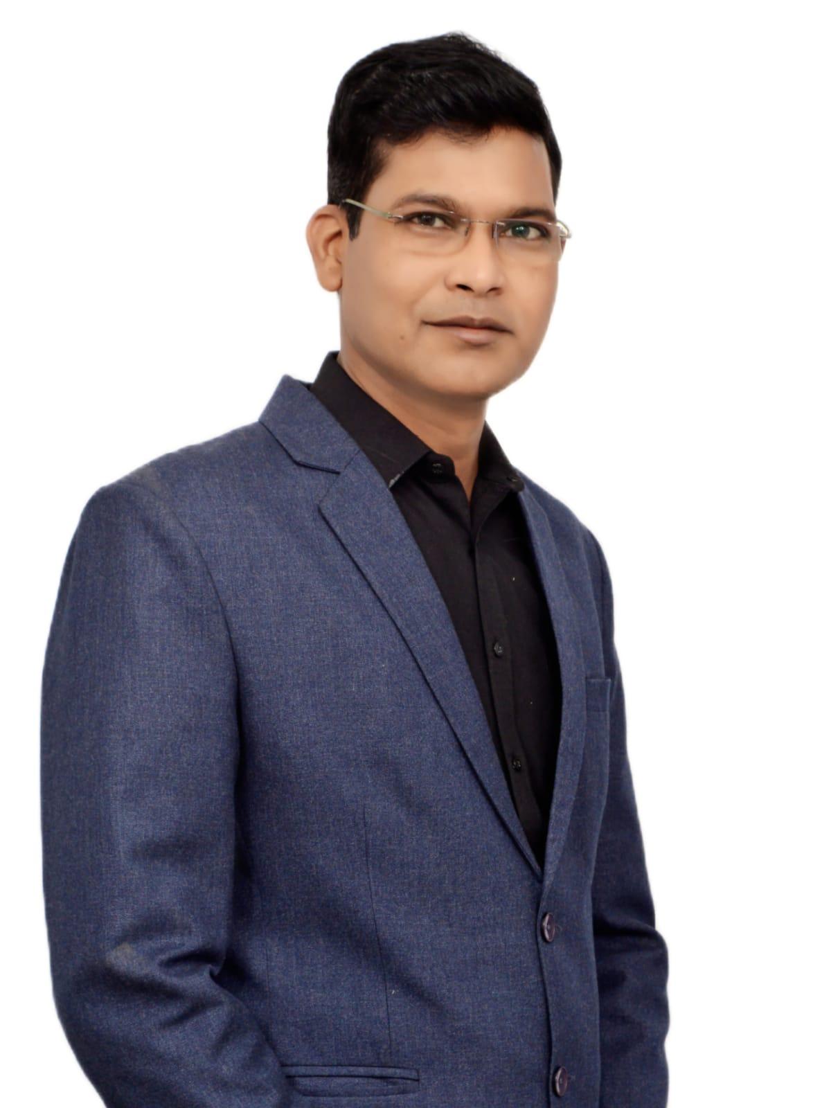 Mr. Prem Vishwakarma